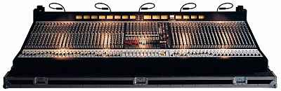 Soundcraft Five 48/12aux/8/3/10VCA